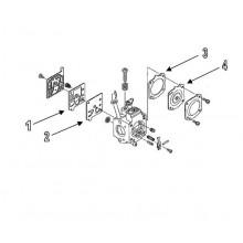 HONDA GX100 karburátor tömítés M