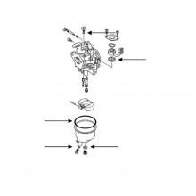 HONDA GX100 karburátor tömítés UH