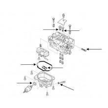 HONDA GXV630, GXV660, GXV690 karburátor tömítés