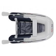 HONDA T20 csónaktest