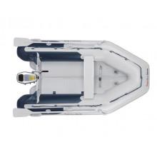 HONDA T24 csónaktest