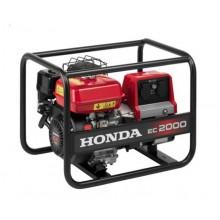 HONDA EC2000 áramfejlesztő