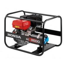 HONDA EC3600 áramfejlesztő