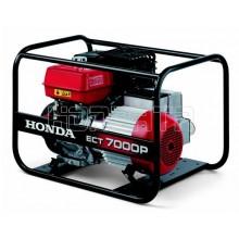 HONDA ECT7000P áramfejlesztő