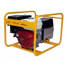 MPI 170 hegesztő áramfejlesztő