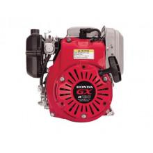 HONDA GXR120 döngölő motor