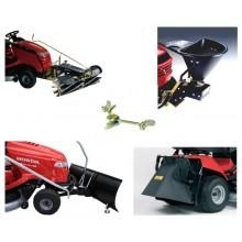 HONDA HF fűnyíró traktor adapter