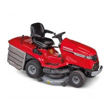 HONDA HF2625 fűnyíró traktor